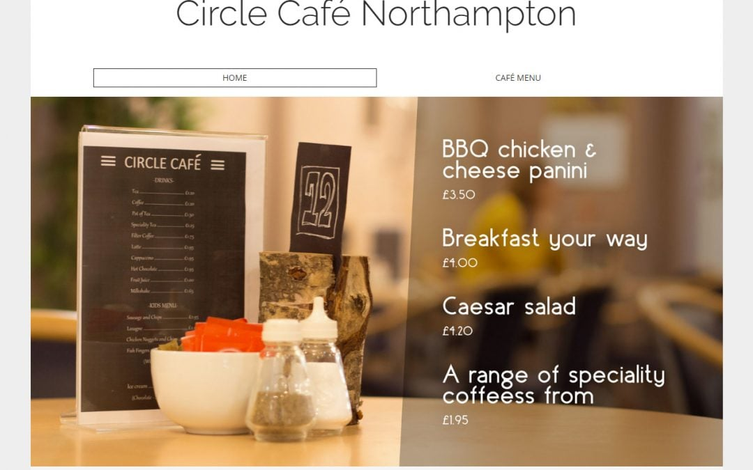 The Circle Café