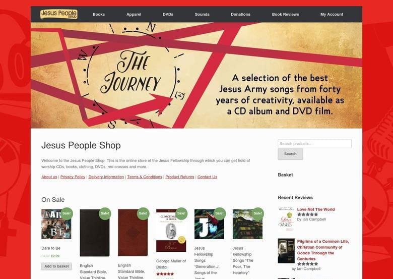JP Shop