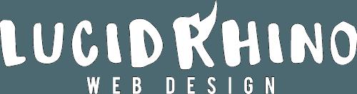 Lucid Rhino Web Design