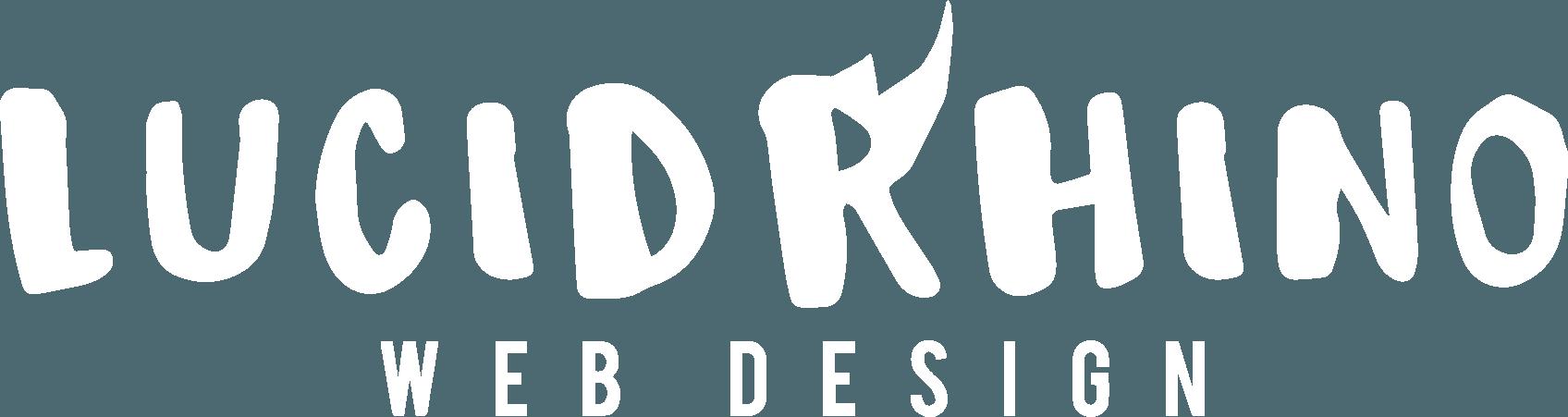 Lucid Rhino logo