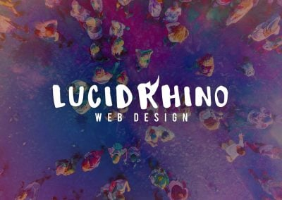 Lucid Rhino – Branding