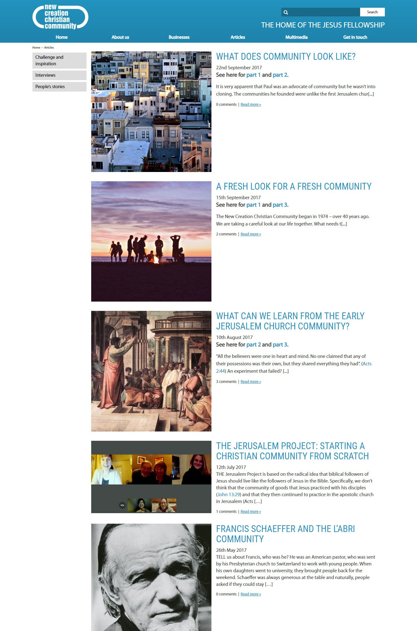nccc-blog