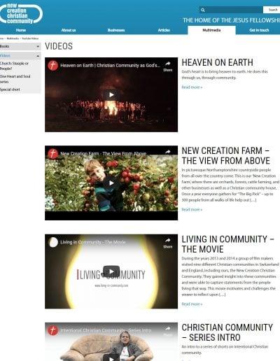 nccc-videos