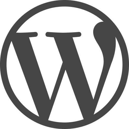 WordPress circle