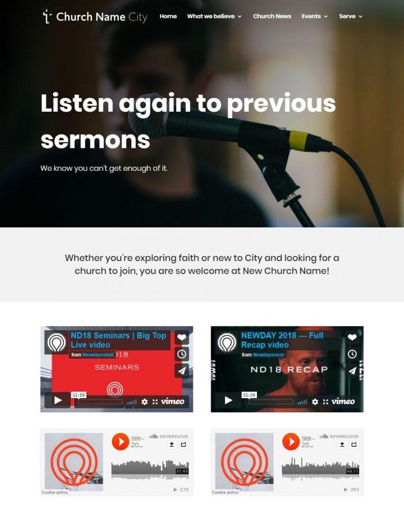 sermons-portrait