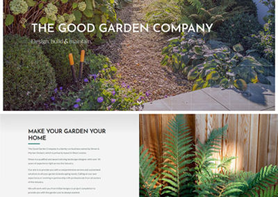 The Good Garden Co