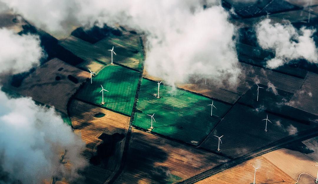 Ethical Renewable Web Hosting
