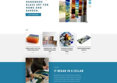 Glass House Studio