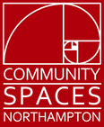 community-spaces-northampton-logo