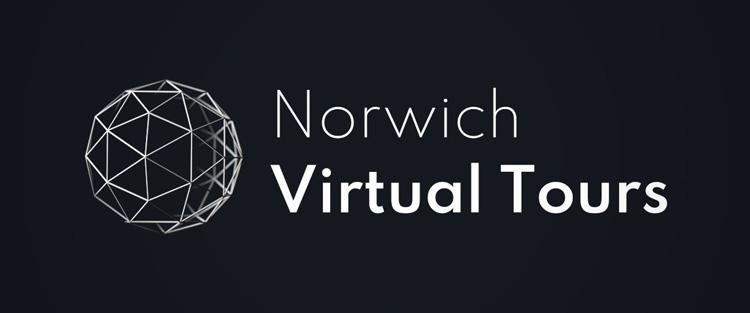 Norwich Virtual Tours logo