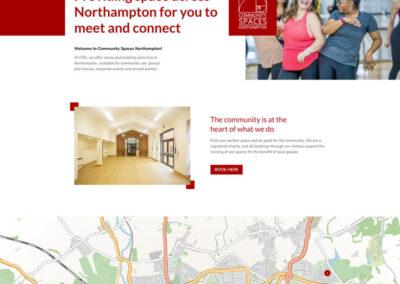 Community Spaces Northampton
